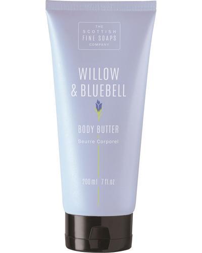 Scottish Fine Soaps Willow & Bluebell Body Butter