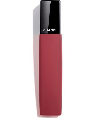 CHANEL Рідка матова помада для губ з ефектом пудри Rouge Allure Liquid Powder