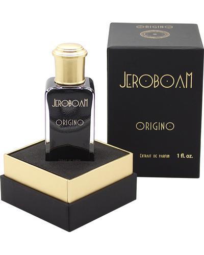 Jeroboam Origino