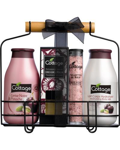 Cottage Подарочный набор Caramel Set