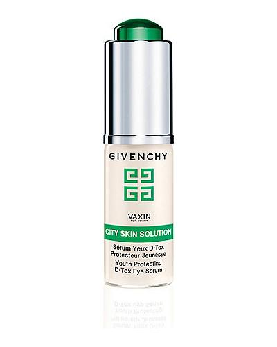 Givenchy Vax'in City Skin Solution Serum Yeux