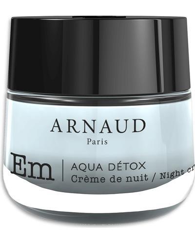 Arnaud Крем для обличчя нічний Aqua Detox Night Cream