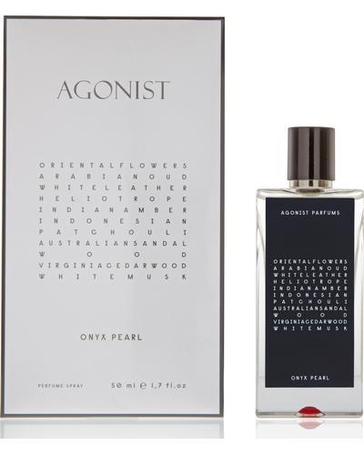 Agonist Onyx Pearl. Фото 4