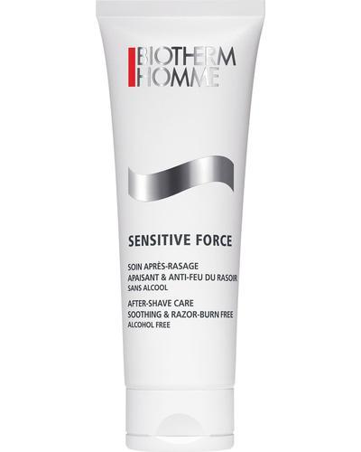 Biotherm Засіб після гоління для чутливої шкіри обличчя Sensitive Force After-Shave Care