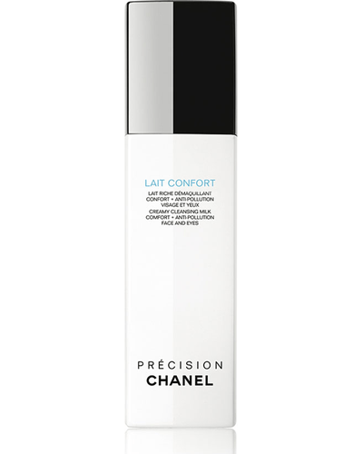 CHANEL Lait Confort Creamy Cleansing Milk Comfort