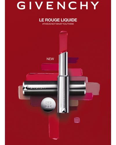 Givenchy Le Rouge Liquide. Фото 2
