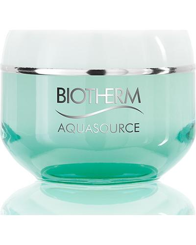 Biotherm Aquasource 48H Continuous Release Hydration Cream