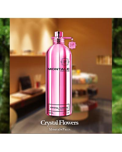 Montale Crystal Flowers. Фото 4