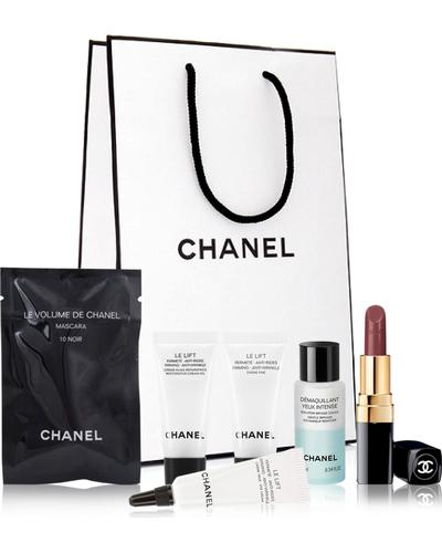 CHANEL Rouge Coco Set