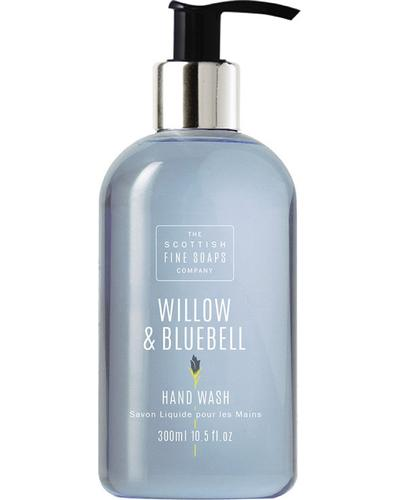 Scottish Fine Soaps Willow & Bluebell Hand Wash
