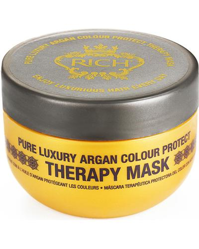 RICH Pure Luxury Argan Colour Protect Mask