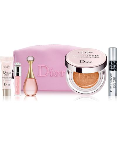 Dior Dreamskin Perfect Skin Cushion SPF 50 Set