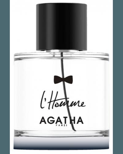 Agatha Paris L'Homme