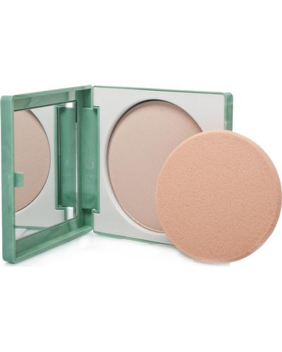 Clinique Stay Matte Sheer Pressed Powder Oil-Free. Фото 3
