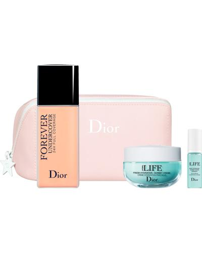 Dior Diorskin Forever Undercover Set