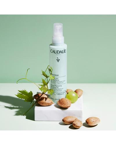 Caudalie Vinoclean Make-up Removing Cleansing Oil фото 5