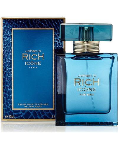 Geparlys Rich Icone