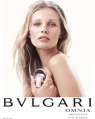 Bvlgari Omnia Crystalline L'Eau de Parfum. Фото 2