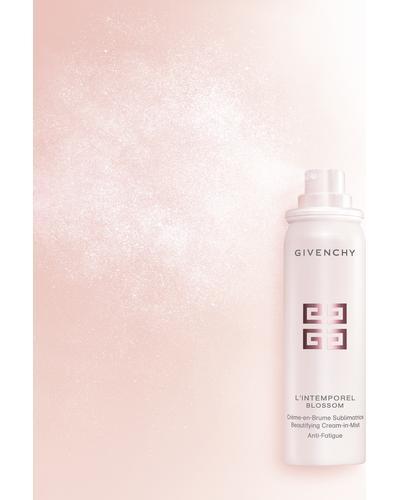 Givenchy Вуаль для обличчя проти ознак втоми L'intemporel Blossom Beautifying Cream-in-Mist. Фото 2