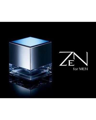 Shiseido Zen for Men. Фото 1