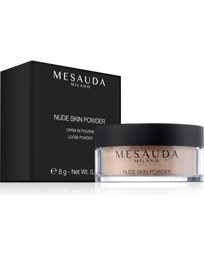MESAUDA Nude Skin Powder. Фото 2
