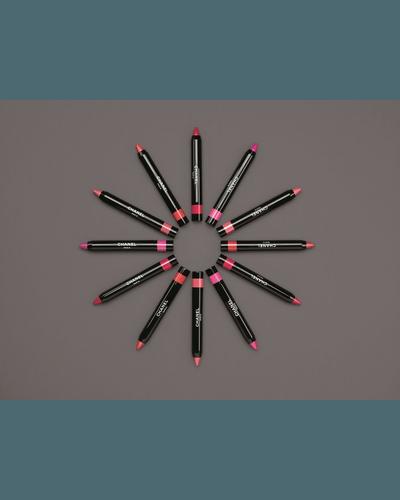 CHANEL Le Rouge Crayon De Couleur. Фото 1