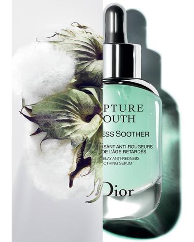 Dior Сыворотка с успокаивающим эффектом от покраснений кожи Capture Youth Redness Soother. Фото 2