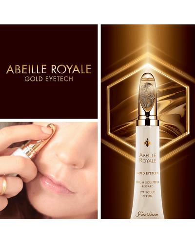 Guerlain Abeille Royale Gold Eyetech. Фото 1