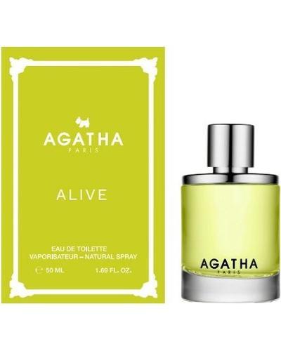 Agatha Paris Alive. Фото 1