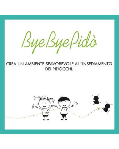 Maxima PURING Bye Bye Pido Maintenance  Shampoo. Фото 3
