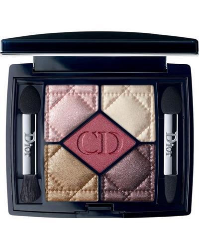 Dior Палітра тіней для очей 5 Couleurs Eyeshadow Palette