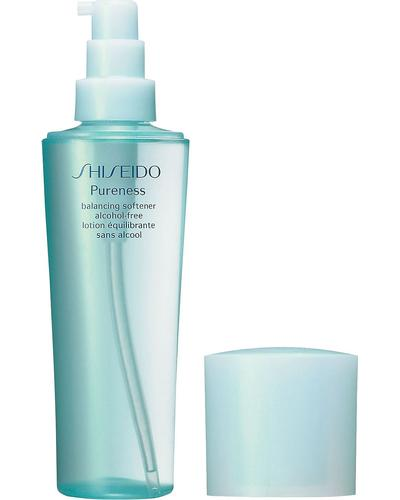 Shiseido Balancing Softener Alcohol-Free