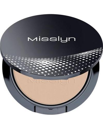Misslyn Compact Powder. Фото 3