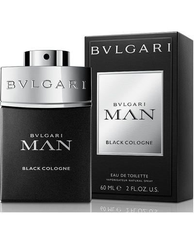 Bvlgari Man Black Cologne. Фото 2