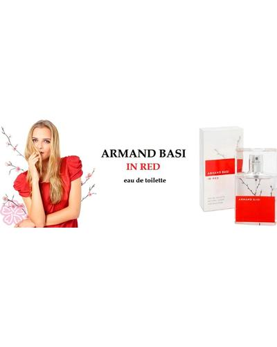 Armand Basi In Red. Фото 1