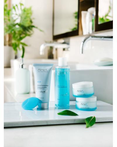 Alma K Молочко для очищения лица Soothing Facial Cleansing Milk. Фото 2
