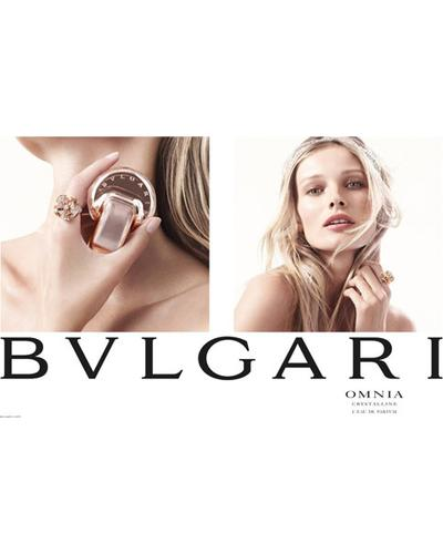 Bvlgari Omnia Crystalline L'Eau de Parfum. Фото 4