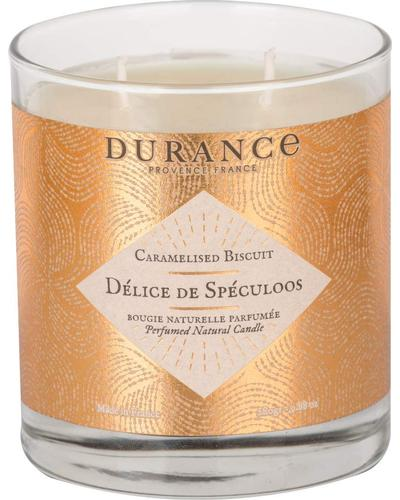 Durance Парфюмированная свеча Christmas Perfumed Natural Candle