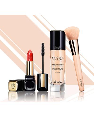 Guerlain Lingerie de Peau Make-up Brush. Фото 1