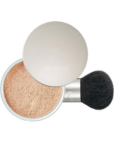Artdeco Mineral Powder Foundation. Фото 5