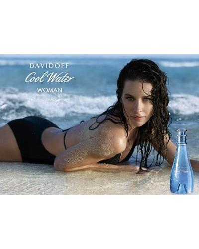 Davidoff Cool Water Woman. Фото 2