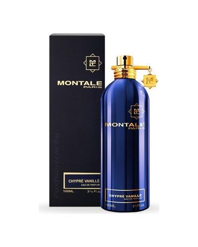 Montale Chypre Vanille. Фото 1