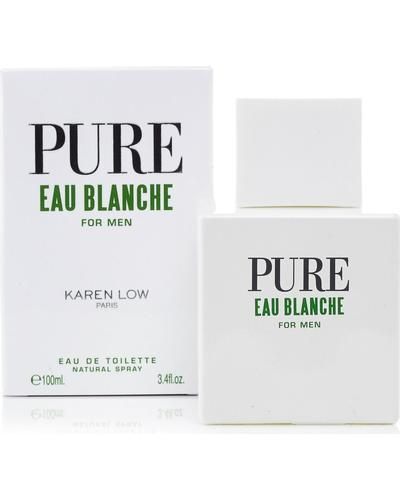 Geparlys Pure Eau Blanche