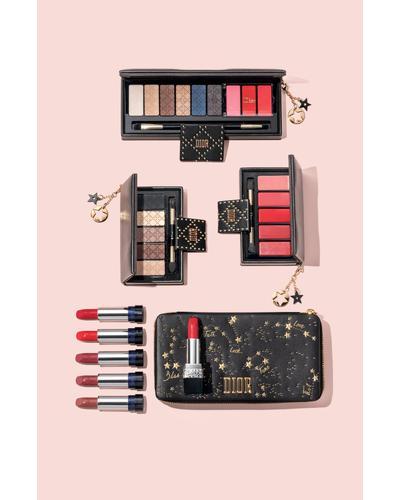 Dior Подарочный набор Daring Eye & Lip Palette. Фото 1
