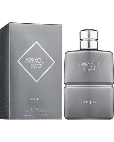 Arqus Armour Silver фото 1