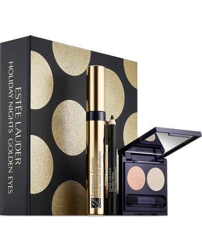 Estee Lauder Holiday Nights Golden Eyes