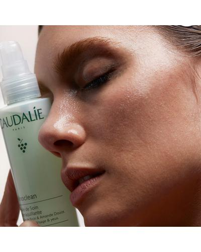 Caudalie Vinoclean Make-up Removing Cleansing Oil фото 4