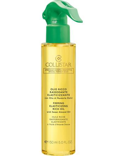 Collistar Насичена олія для пружності та еластичності шкіри Firming Elasticizing Rich Oil