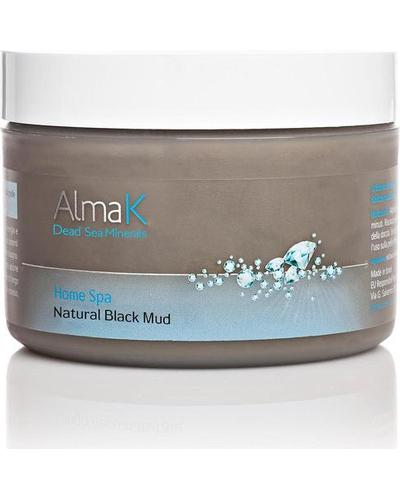 Alma K Natural Black Mud