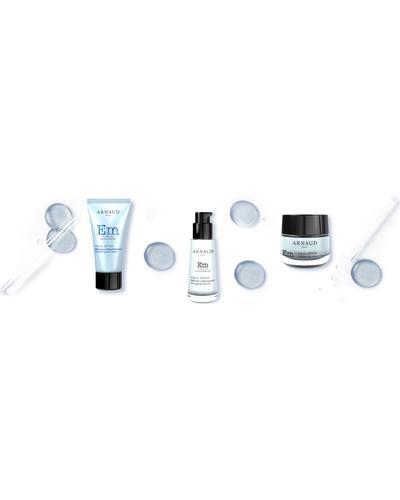 Arnaud Маска для лица увлажняющая Aqua Detox Hydrating Face Mask. Фото 1